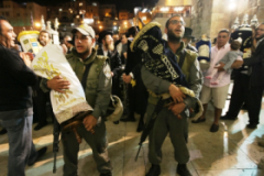 A Night At The Kotel