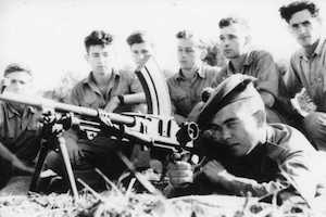 HaPalmach: The Fighters Who Gave Us Israel