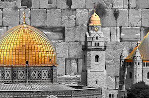 Top 7 Destinations in Jerusalem