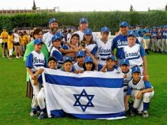 Athletes4Israel