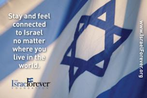 Your Israel Inspiration