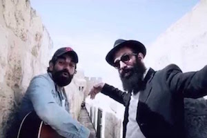 SHMOOLIK feat. SAADYA - Retour A Sion #RAS
