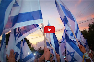 Am Yisrael Chai: עם ישראל חי !! - מסר מעם ישראל לעולם