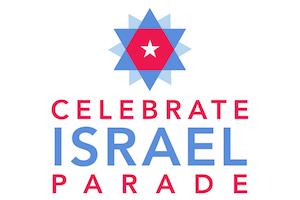 Celebrate Israel Parade NY 2017