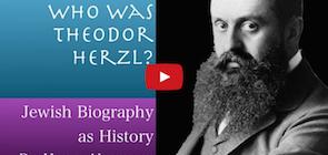 Theodor Herzl: Founder of Modern Zionism