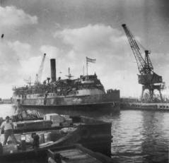 Exodus 1947:  Stories Of Members Of The Crew