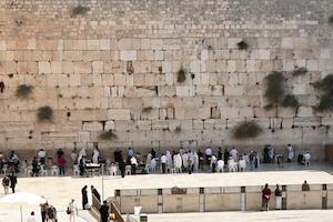 Jerusalem Rhapsody