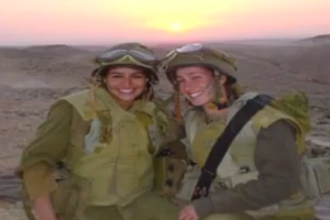 IDF Lone Soldiers: Behind the Smiles