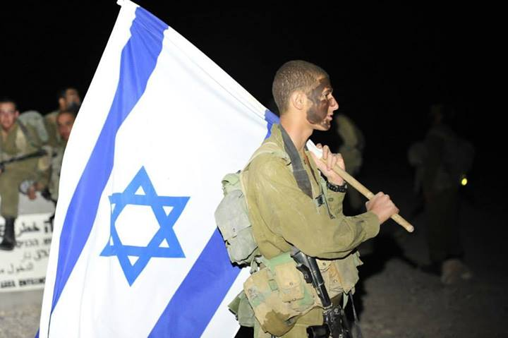 Your Commitment To Israel: Then And Now
