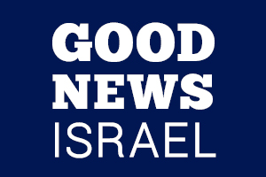 Share Good News Israel