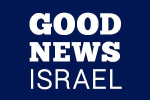Share Good News Israel