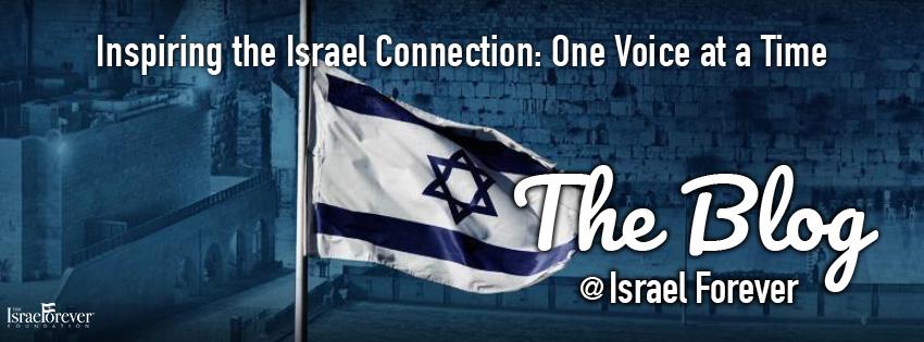 Israel Forever Blogs