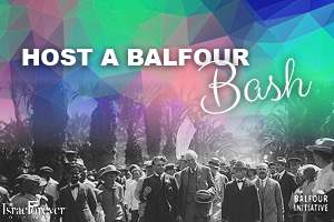 Host a Balfour Bash in Your Community
