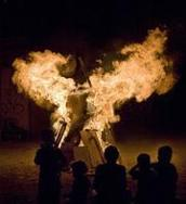 Lag B'Omer: Fires Of The Jewish Spirit