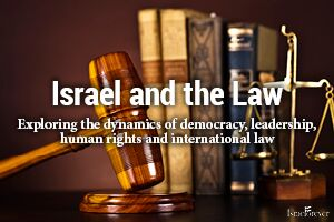 Israel and the Law