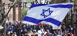 March of The Living and Yom Ha'Atzmaut