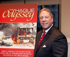 "Protecting Israel in the Courts: ""The Hague Odyssey"""