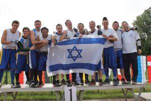 Athletes4Israel
