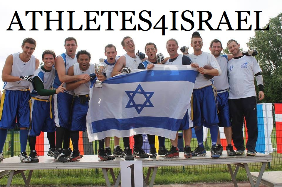 Israeli National Baseball Team