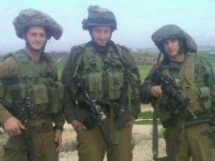 A Pioneer Of Israel