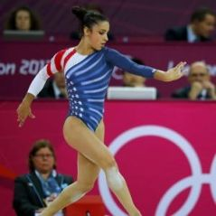 Aly Raisman, London Olympics