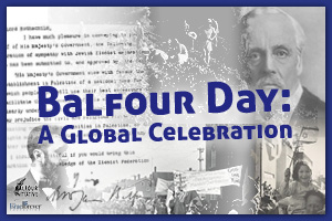Celebrate Balfour