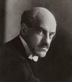 Edwin Samuel Montagu