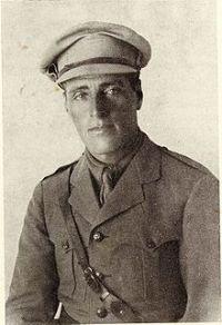 Joseph Trumpeldor, World War One