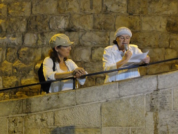 Tisha B'av Jerusalem