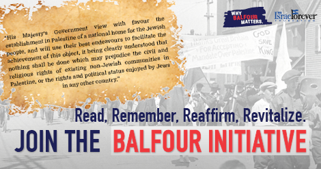 Teaching Balfour