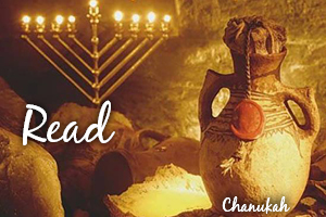Chanukah Read