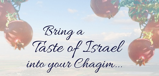 Simanim: Signs And Blessings Of The New Year: The Israel Forever ...