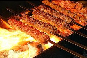 Kickass Kebab