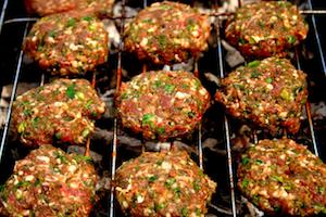 Ktzizot - Mini Burgers