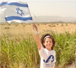 Needing Israel