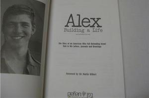 Alex: Building a Life