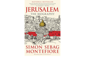 Jerusalem: The Biography (Vintage)