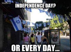 The Ultimate Israel Meme