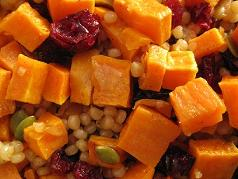 Simanim Recipes for Rosh HaShanah