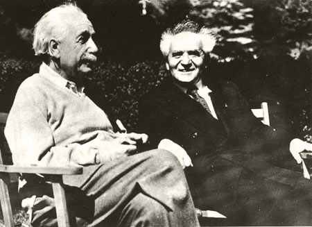 Albert Einstein's Writings Online