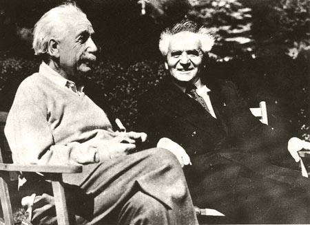 Albert Einstein's Writings Online