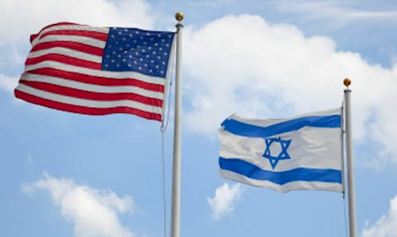 Independence Day Versus Fourth of July: A Jewish American's Loyalty Dilemma