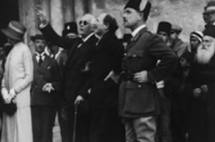 When World Powers Agreed on The Zionist Dream