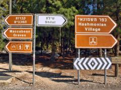 1948: Israel Marks Chanukah