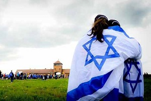 March of the Living and Israel Forever: A Shared Mission