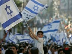 Ahead Of New Year, Israel's Population Surpasses 8 Million