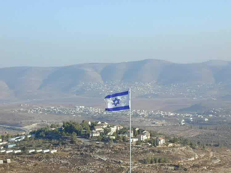 Everything You Know About Israeli Settlements is Wrong