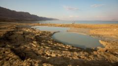Red Sea-Dead Sea Link
