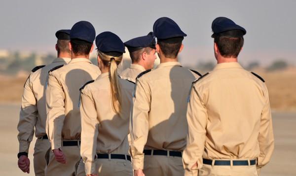 38 Female IAF Pilots Shatter the Glass Firmament