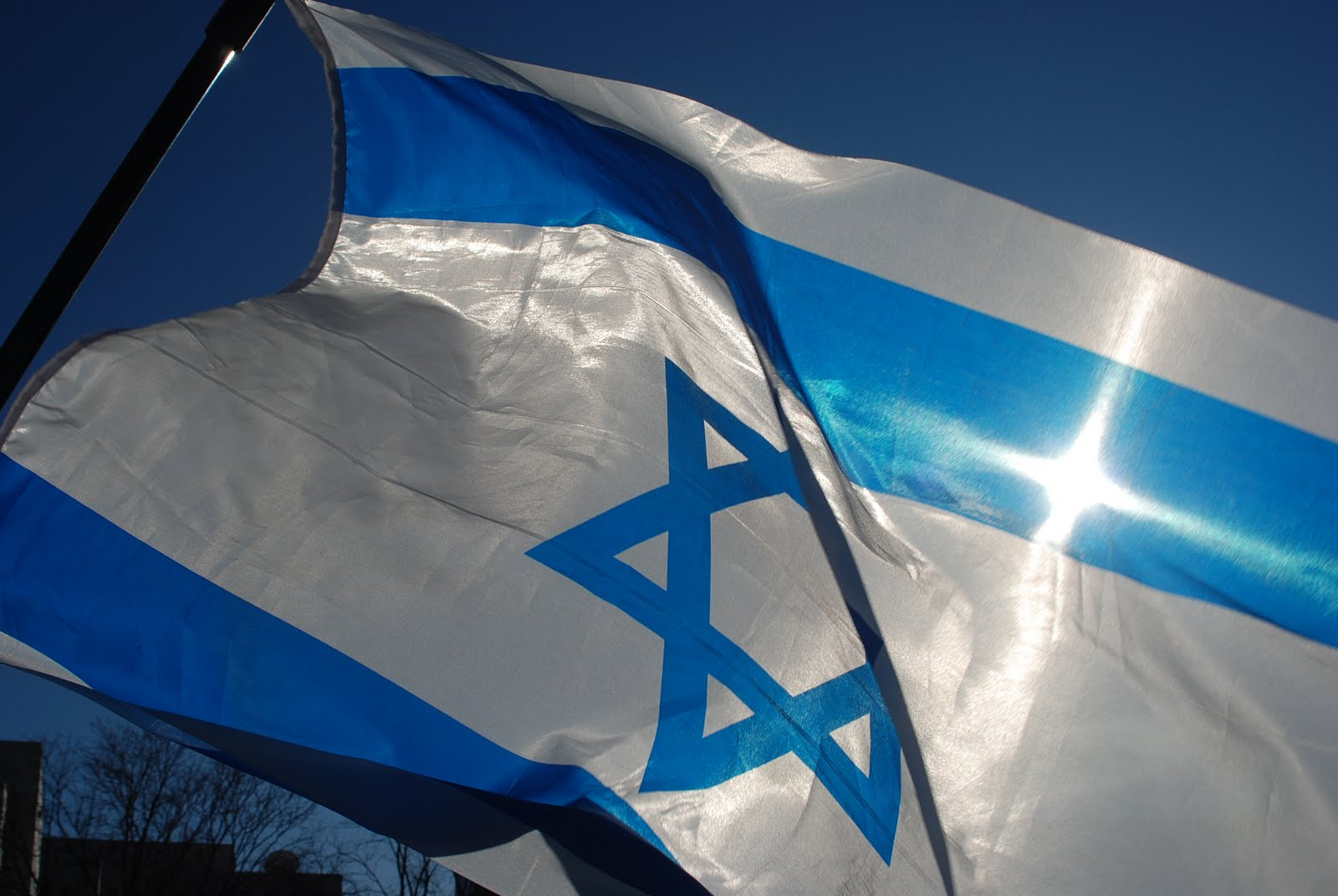Songs To Celebrate Israel